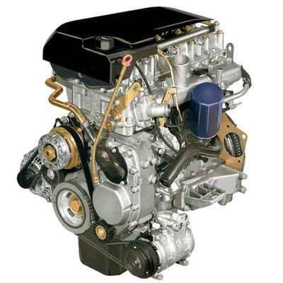 Двигатель Iveco Sofim