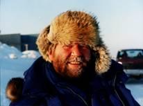 Петтер Иоханнесен – вдохновитель и глава экспедиции