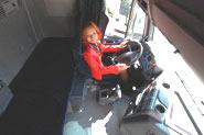 Седельный тягач Iveco Stralis (Ивеко Стралис)